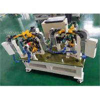 Wholesale Jigs Of Automotive Part / Electric Systems Control To Matching Robot Welding System from china suppliers