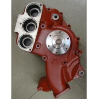 Buy cheap DOOSAN parts and DAEWOO parts Water pump 400921-00016 product