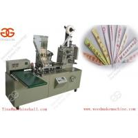 Wholesale Best price Automatic toothpick packing machine with paper film bag from china suppliers