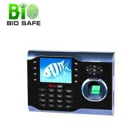 Buy cheap Bio-iclock360 Free SDK Wireless Biometric Timing Attendance Systems from wholesalers