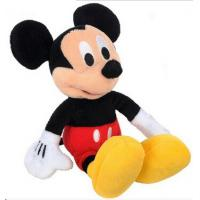 Buy cheap Cartoon Disney Mickey Stuffed Custom Plush Toys Doll For Baby and SGS Passed from wholesalers