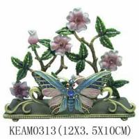 Wholesale Butterfly Napkin Holders from china suppliers
