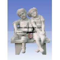 Buy cheap MARBLE FIGURES from wholesalers