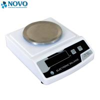 Buy cheap High Precision Balance Digital Scale , Electronic Balance Units Percentage Weighing from wholesalers