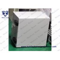 Buy cheap Pelican Case Portable Bomb Cell Phone Signal Jammer Control By Wireless Management from wholesalers