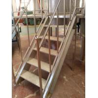 brewery CGET 500-2000L Manufactures