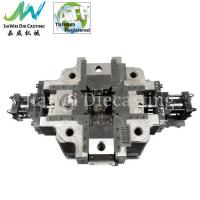 Wholesale Competitive Price High Quality Ningbo Aluminum Die Casting Mould from china suppliers