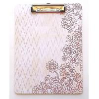 Buy cheap Decorative Clip Board from wholesalers