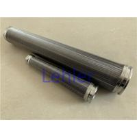 Wholesale Conical wedgewire elements for Hydac AutoFilt RF3 / RF4 / RF5 / RF7 / RF10 from china suppliers