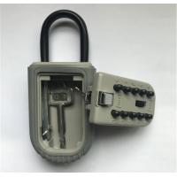 Wholesale Real Estate Portable Key Lock Box For Indoor / Outdoor Ks - 002 from china suppliers