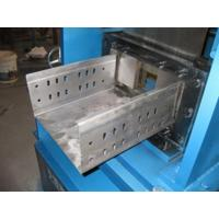 Buy cheap material thickness 1.6 to 2.5mm cable tray roll forming machine d from wholesalers
