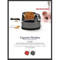 Wholesale Electric Cigarette Making Machine from china suppliers