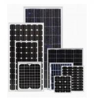 Buy cheap Conventional Frame 330W High Efficiency PV Panels 25 Years Using Life from wholesalers