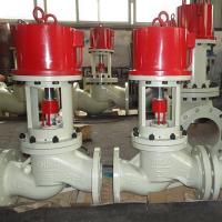 Wholesale PSA Exclusive Valve & Pneumatic Control Valve High Temperature Butterfly Structure from china suppliers