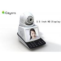 Wireless  IP Security Camera Night Vision Mobile Phone Remote Network Video Camera Manufactures