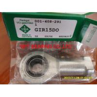 Buy cheap Rod ends GIR15-DO INA BEARING from wholesalers