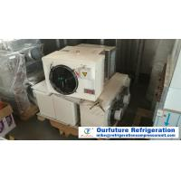 Buy cheap Anti - Corrosion CO2 Evaporator For Freezer Tunnel And Other Freezer System from wholesalers