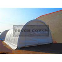 Buy cheap 6m(20') wide Outdoor Storage Tent,Fabric Structure,Car Shelters product