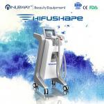 Buy cheap 2015 best technology fat loss machine ultrashape hifu for body shaping from wholesalers