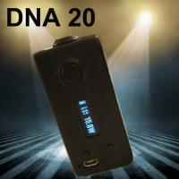 Wholesale Exclusive smooth feel popular high quality dna 20 mod chip Standard packing with OLED from china suppliers