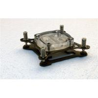 Buy cheap Water Cooling Copper Pipe Heat Sink With Liquid Cold Plate GS ROHS from wholesalers