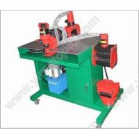 China bus row processing machine,copper processing equipment,VHB-200A on sale