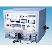 Buy cheap Single End Power Cord Testing Equipment Power Plug Integrated Tester from wholesalers