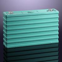 Wholesale Rechargeable Lithium Battery For Electric Bus , EV Lithium Ion Battery Pack from china suppliers