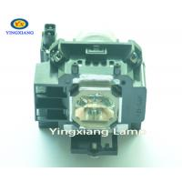 Buy cheap NP14LP NSHA180W Projector NEC Lamp For NP305 / NP305G / NP310 from wholesalers
