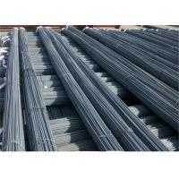 Buy cheap 1020 S45C Q235B S235JR Mild Carbon Steel Round Bar / Rod for Construction from wholesalers