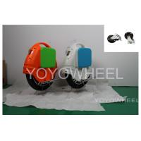 Buy cheap One Wheel Scooter Gyro Scooter / Electric Unicycle With Blue Tooth product