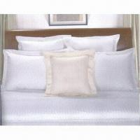 China Bedding Set, Quilt Cover and Pillow Sham, Made of 100% Cotton on sale
