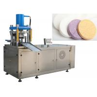 Buy cheap 100T Automatic Pill Press Machine , Hydraulic Tablet Press Machine Simple Operation from wholesalers