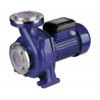 China Non Aggressive Liquids Centrifugal AC Domestic Water Pumps 2HP /1.5KW on sale