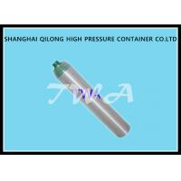 High Pressure Aluminum Gas Cylinder 8L Safety Gas Cylinder for Medical use Manufactures
