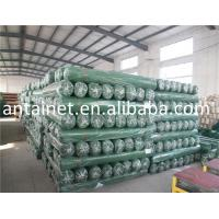 China manufacturer HDPE olive fruits collectting net Manufactures