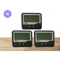 Buy cheap Practical Long Range Pager 512bps / 1200bps / 2400bps Built In Alarm Function from wholesalers