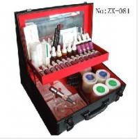 Buy cheap Goochie Professional Tattoo & Permanent Make up Kit from wholesalers
