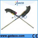 Buy cheap Steel brush for Heidelberg printing machine, Heidelberg part steel brush from wholesalers