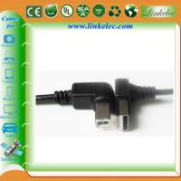 Buy cheap USB Data cable angle usb cable from wholesalers