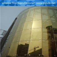China 1.52*30m high quality 35% VTL privacy window static cling film with factory price on sale
