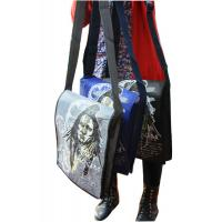 Buy cheap Eco friendly classic design men's nylon strap non woven carry bag from wholesalers