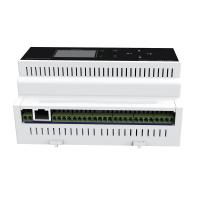 Buy cheap Led Lighting Controller DIN Rail Automation Processor With RS-485 BUS Communication from wholesalers