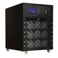 Wholesale Well Designed 3 Phase Outdoor UPS Battery Backup Module Ups 90kva For Manufacture from china suppliers