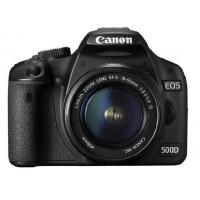 Buy cheap Canon EOS T1i 500D 15.1 Megapixel DSLR Camera from wholesalers