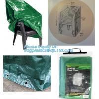 Buy cheap stacking chair cover, seater patio funiture, garden funiture, seater cover, round patio furn set cover, waterproof, eco from wholesalers