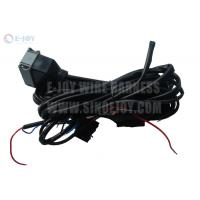 Buy cheap CNG/LPG wire harness from wholesalers