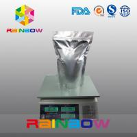 Buy cheap Lightproof Stand Up Ziplock Aluminum Foil Bag For Tea / Coffee Beans / Dry Food from wholesalers
