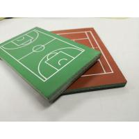 Quality Drum Package Acrylic Sports Surface, Indoor Outdoor Tennis Court Coating for sale
