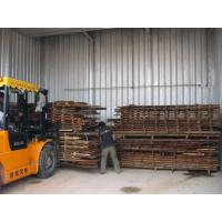 Buy cheap Safety Wood Drying Equipment Bearing Structure Heat Insulation System from wholesalers